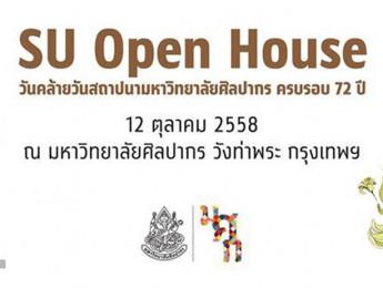 SU Open House