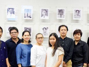 คณะมัณฑนศิลป์ เข้ารับการตรวจประเมินคุณภาพการศึกษาภายใน ระดับหลักสูตร หลักสูตรศิลปบัณฑิต สาขาเครื่องเคลือบดินเผา