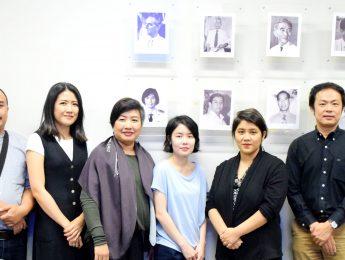 คณะมัณฑนศิลป์ เข้ารับการตรวจประเมินคุณภาพการศึกษาภายใน ระดับหลักสูตร หลักสูตรศิลปบัณฑิต สาขาออกแบบเครื่องประดับ
