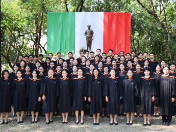 ขอเเสดงความยินดีกับบัณฑิต คณะมัณฑนศิลป์ มหาวิทยาลัยศิลปากร ประจำปีการศึกษา 2560