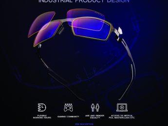 บริษัท อินคิวบ์ จำกัดมีความประสงค์ที่จะสรรหาพนักงานในตำแหน่งIndustrial Product Designจำนวน 1 อัตรา